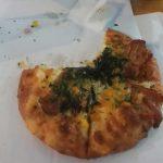 ピザショップに行ってみた