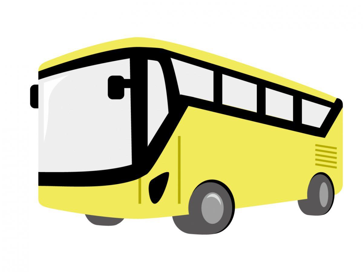 観光バス のお客さん【回り方のコツ】